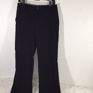 Cabi Black Career Dress Pants sz 4